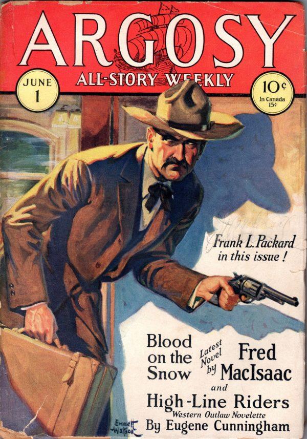 Argosy June 1 1929
