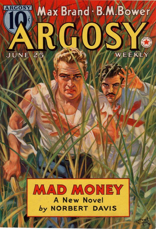 Argosy June 25, 1938
