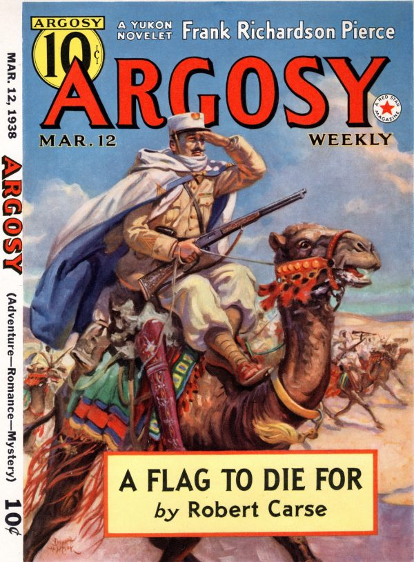 Argosy March 12, 1938