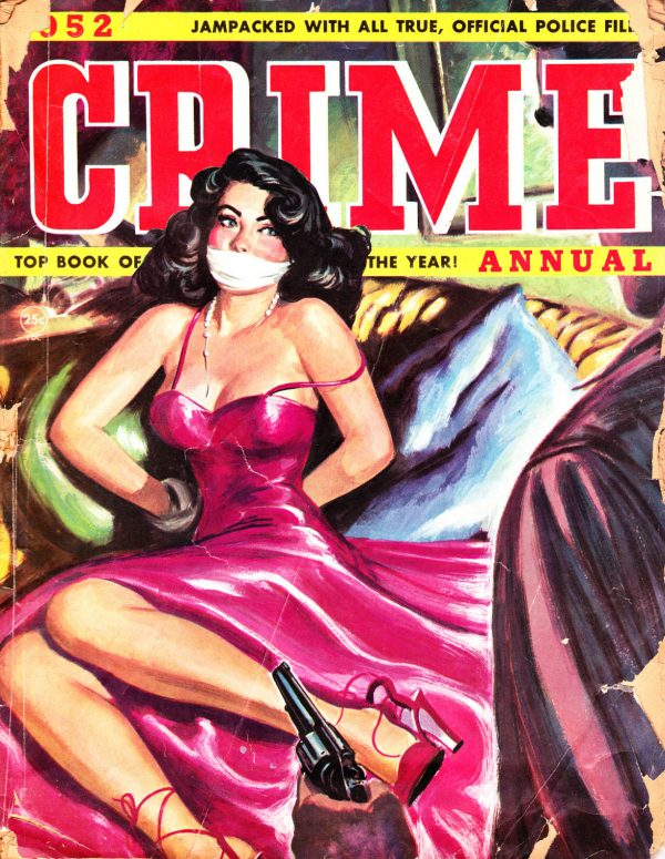 CRIME ANNUAL (1952)