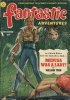 Fantastic Adventures October 1951 thumbnail