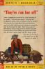Fighting Cowman (1953) #506 Back thumbnail