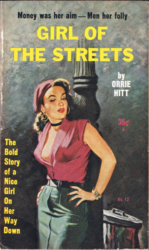 Midwood #12 1959