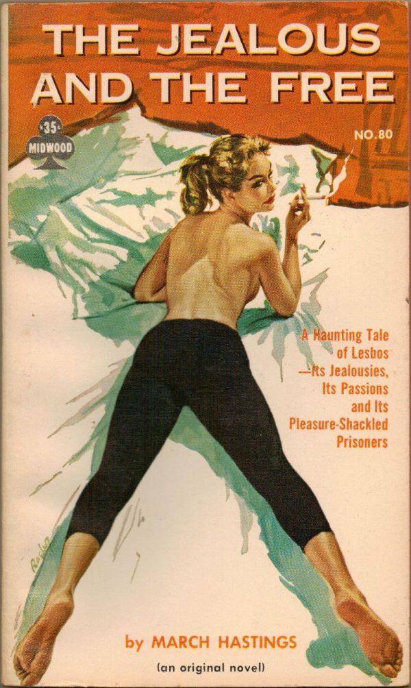 Midwood #80 1961