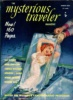 Mysterious Traveler Issue #3 March 1952 thumbnail