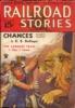 Railroad Stories July 1934 thumbnail