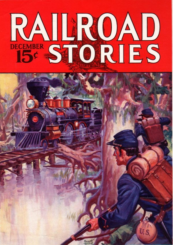 december-1933-railroad-stories
