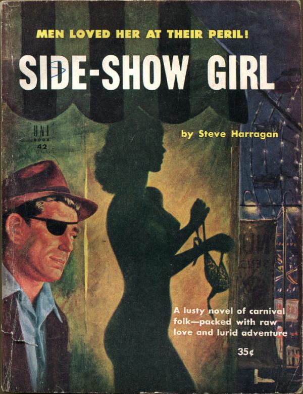 1952 Uni-Book #42