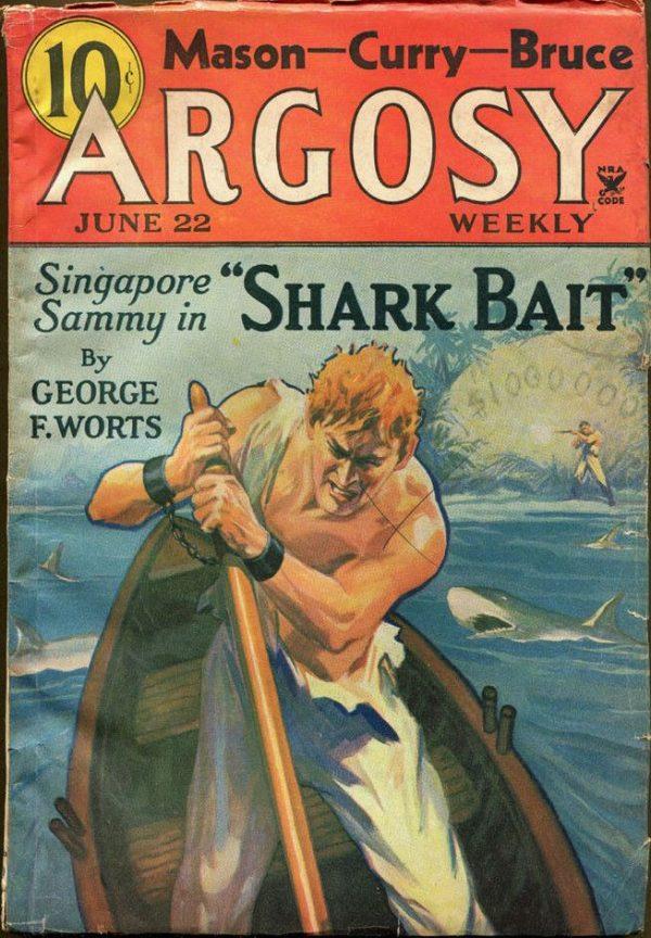 ARGOSY June 22, 1935