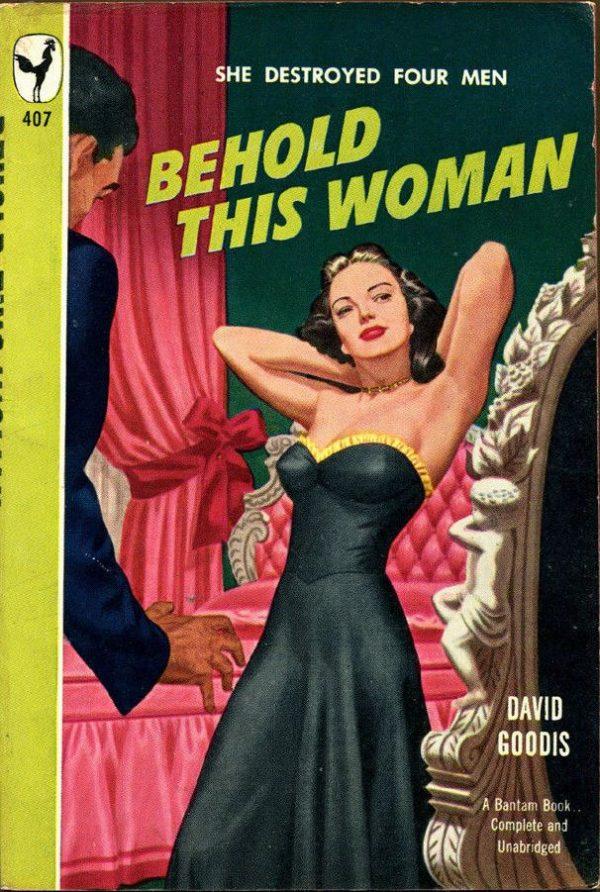 Bantam Book #407