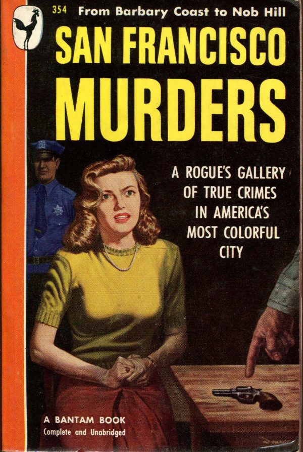 Bantam Mystery PB-1948