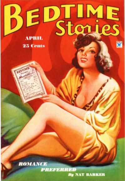Bedtime Stories  April 1935