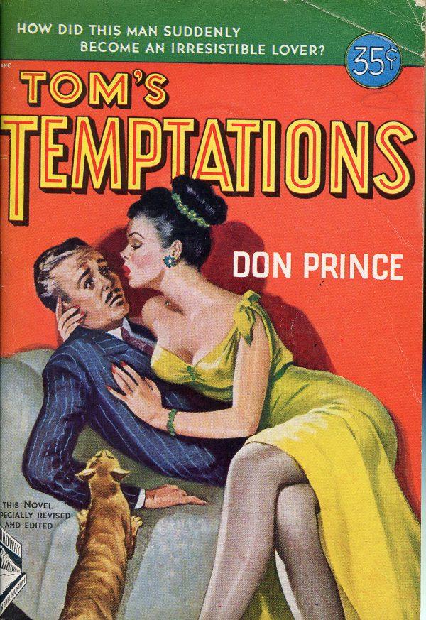 Broadway Novel #4-PB Digest-1949