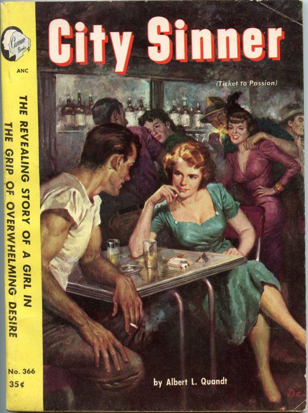 Cameo #366 1957