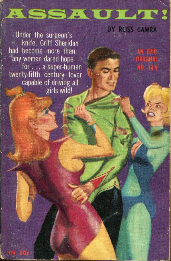 Epic Original No. 144, 1962