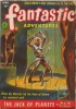 Fantastic Adventures, April 1952 thumbnail