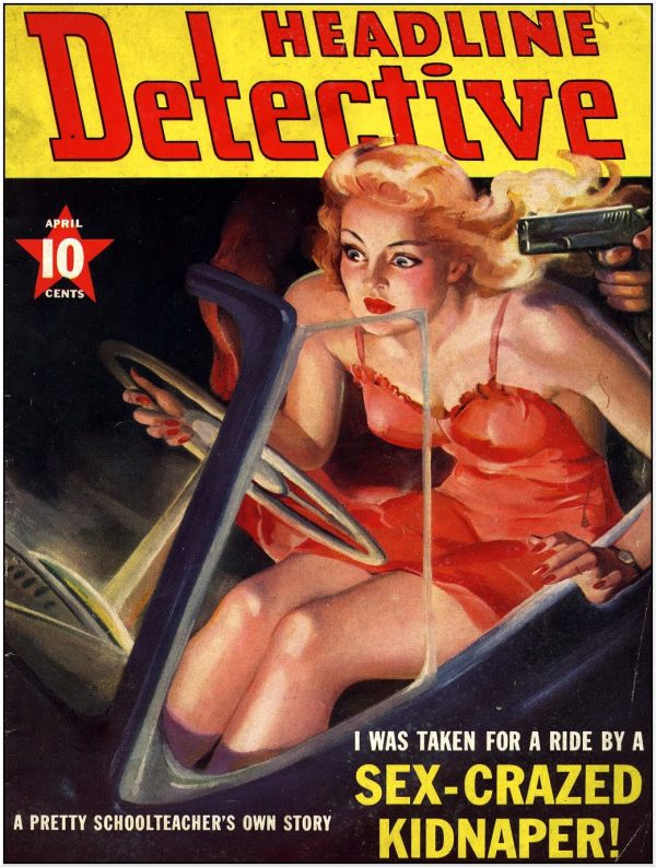 Headline Detective