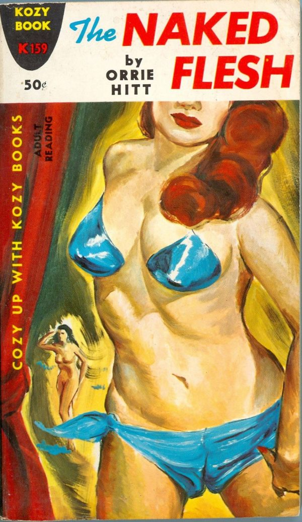 Kozy Books #K159 (1962)