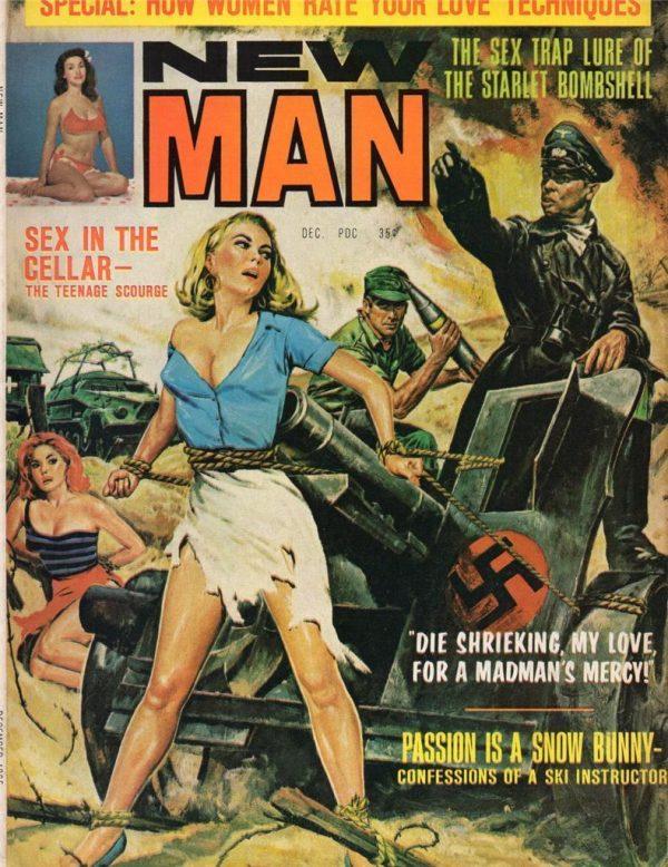 New Man December 1965