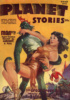 Planet Stories Winter 1945 thumbnail