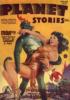 Planet Stories Winter 1945 thumbnail