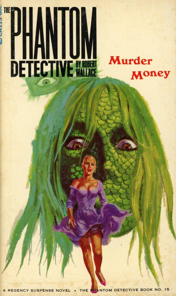 Regency Suspense Novels 115, 1966