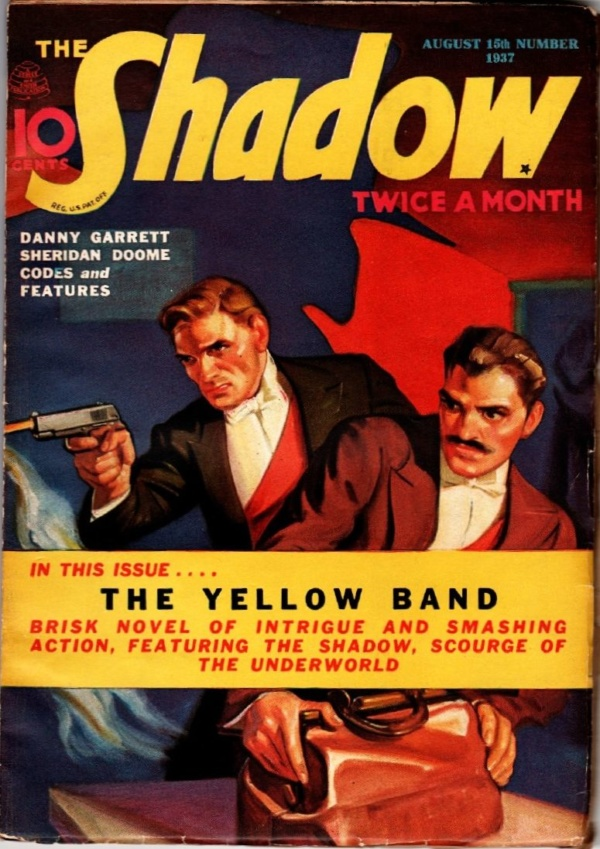 Shadow August 15 1937