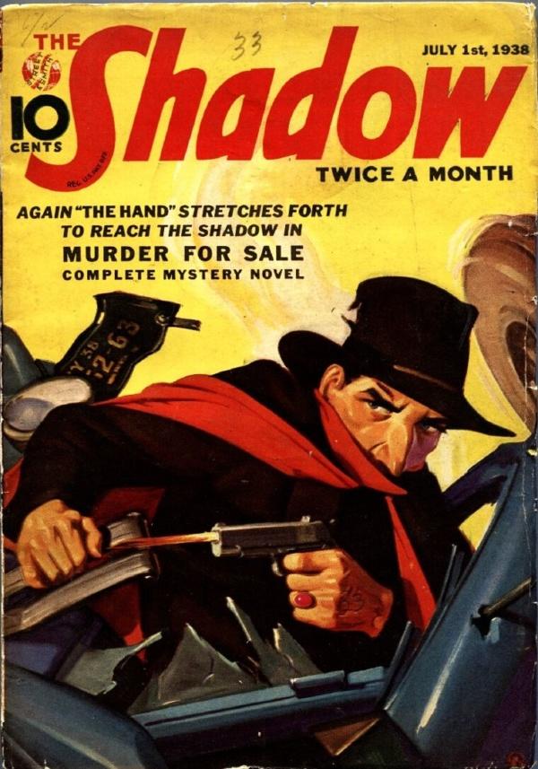 Shadow July 1 1938