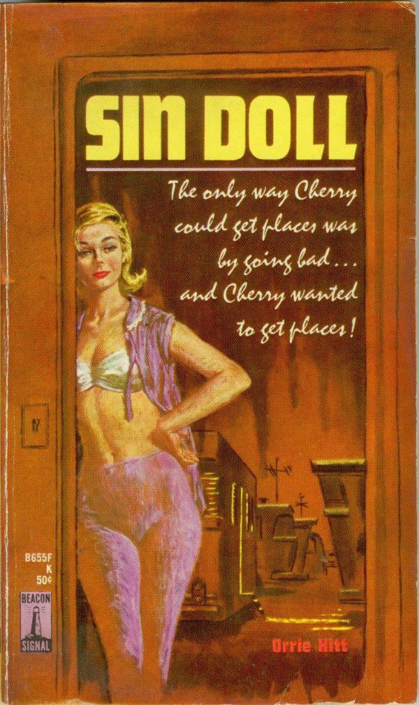 Sin Doll Orrie Hitt 1963