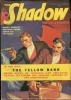 THE SHADOW Magazine August 15, 1937 thumbnail