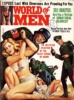 World Of Men October 1964 thumbnail