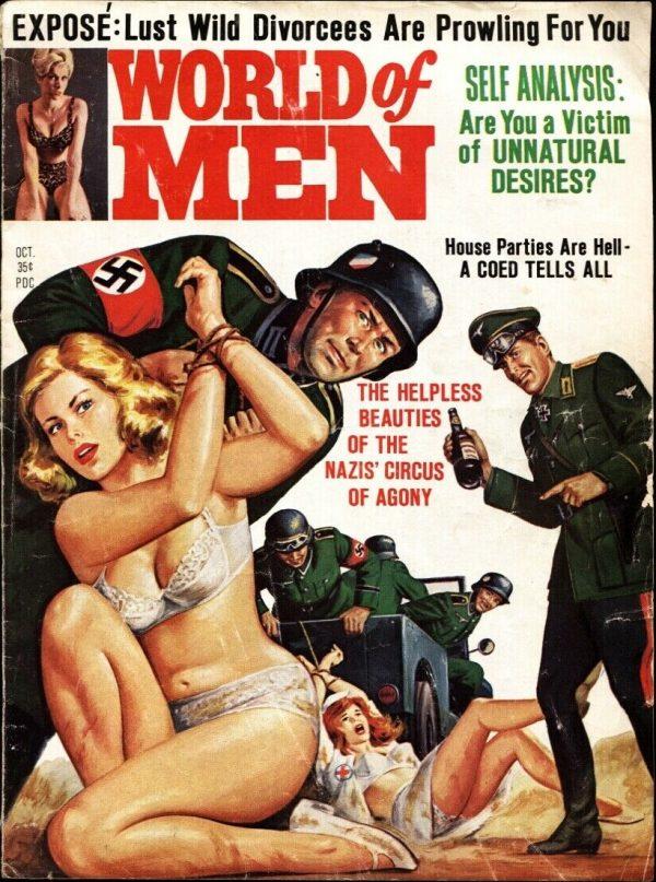 World of Men October 1964