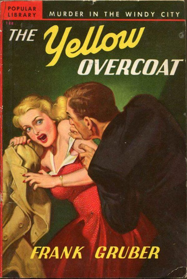 1949 Popular Library #188