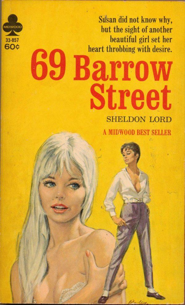 69 Barrow Street (1967)