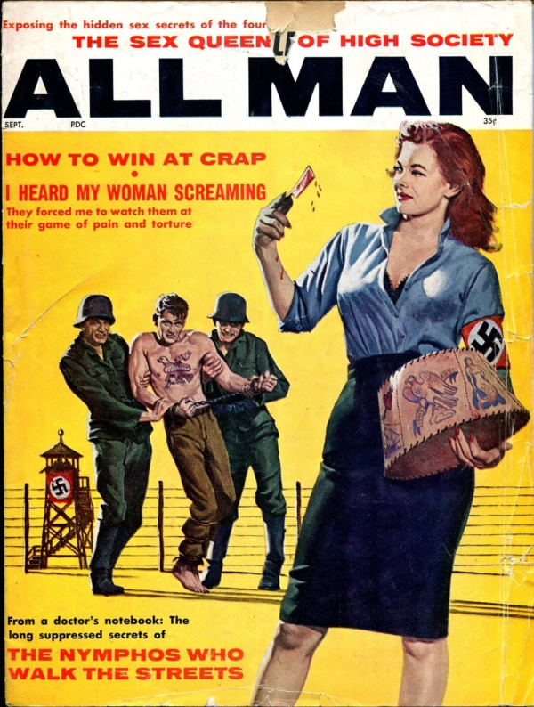 All Man September 1961