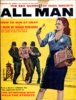All Man September 1961 thumbnail