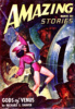 Amazing Stories March 1948 thumbnail