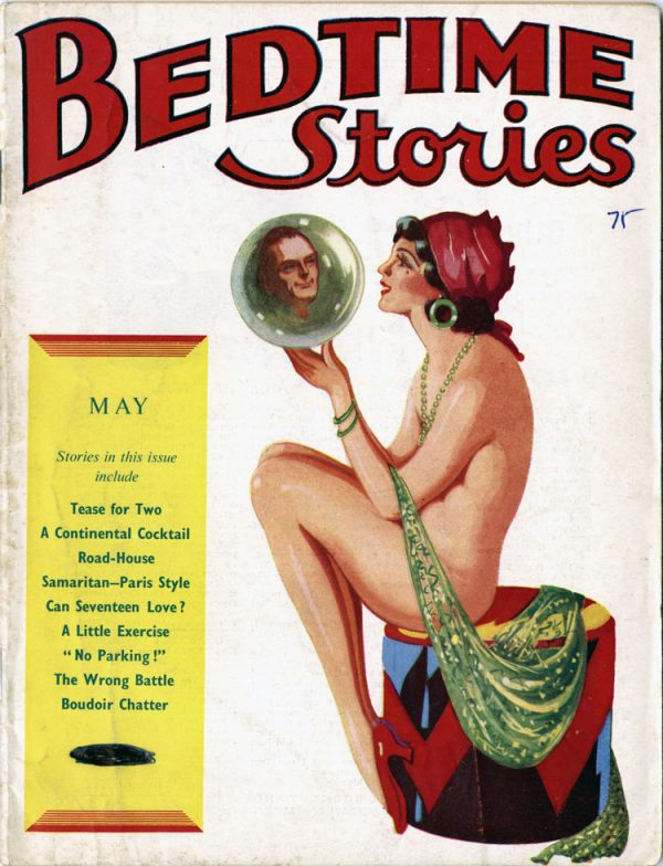 Bedtime Stories May 1930