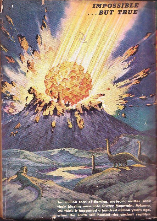 Fantastic Adventures 4-1948 Rear