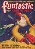 Fantastic Adventures, January 1949 thumbnail