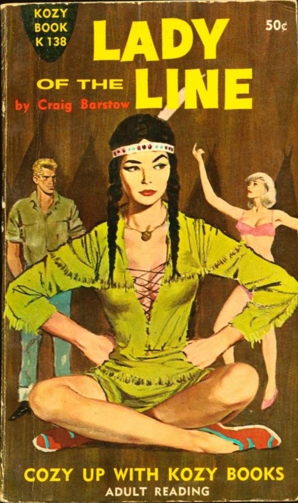 Kozy Book K138 1961