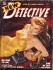 May 1948 New Detective thumbnail