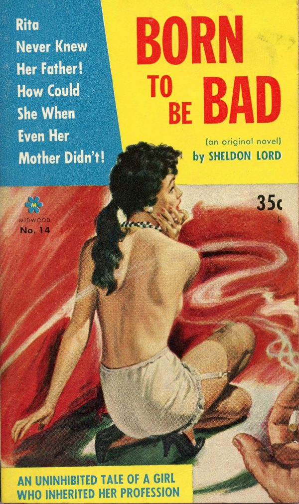 Midwood 14 1959