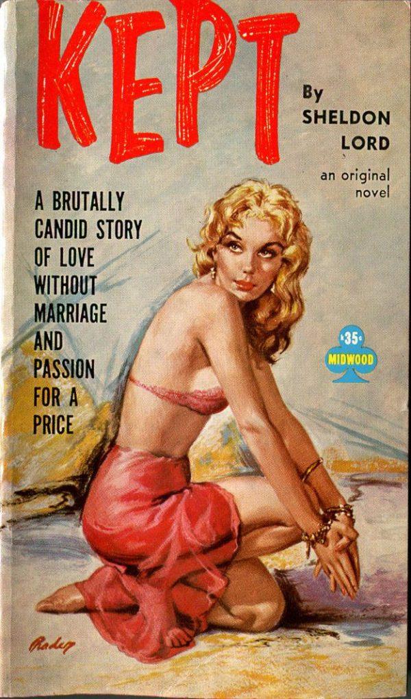 Midwood  #35 1960