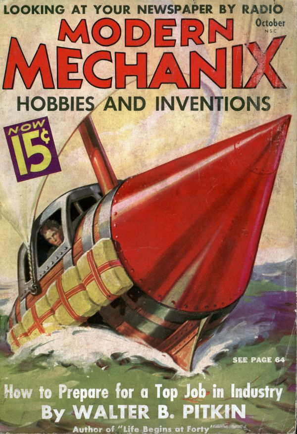 Modern Mechanix October 1936