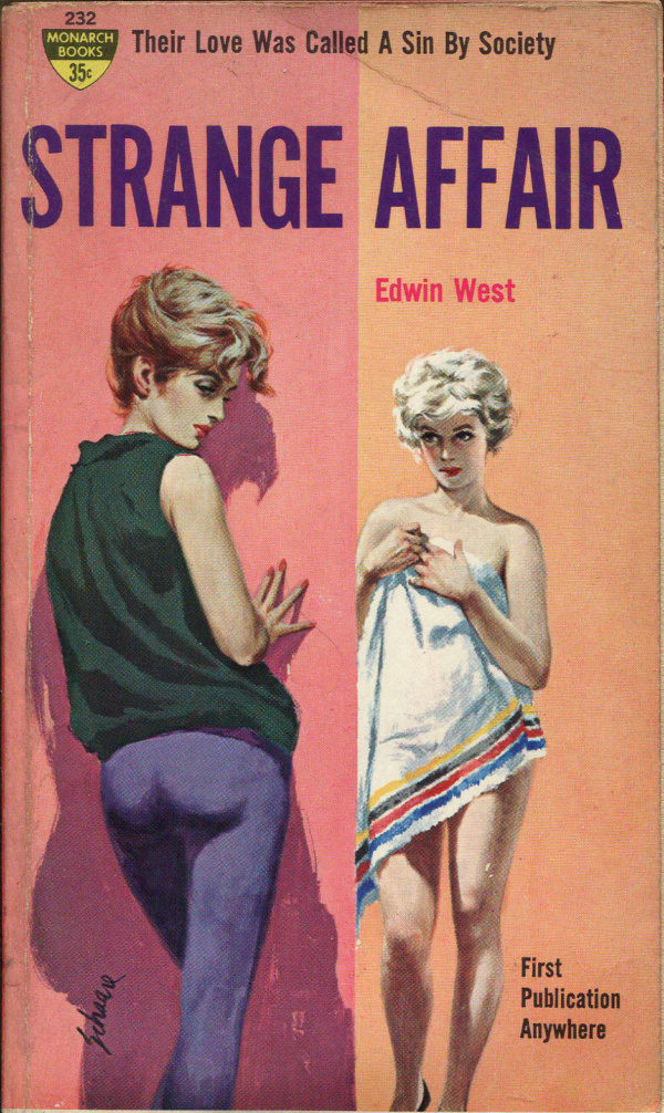 Monarch Books #232, 1962