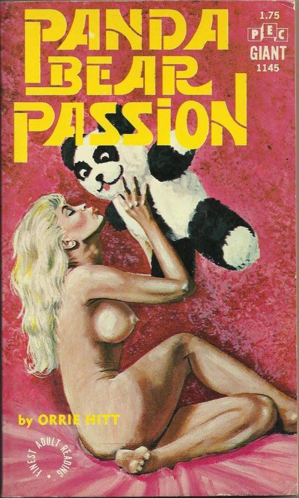 Panda Bear Passion