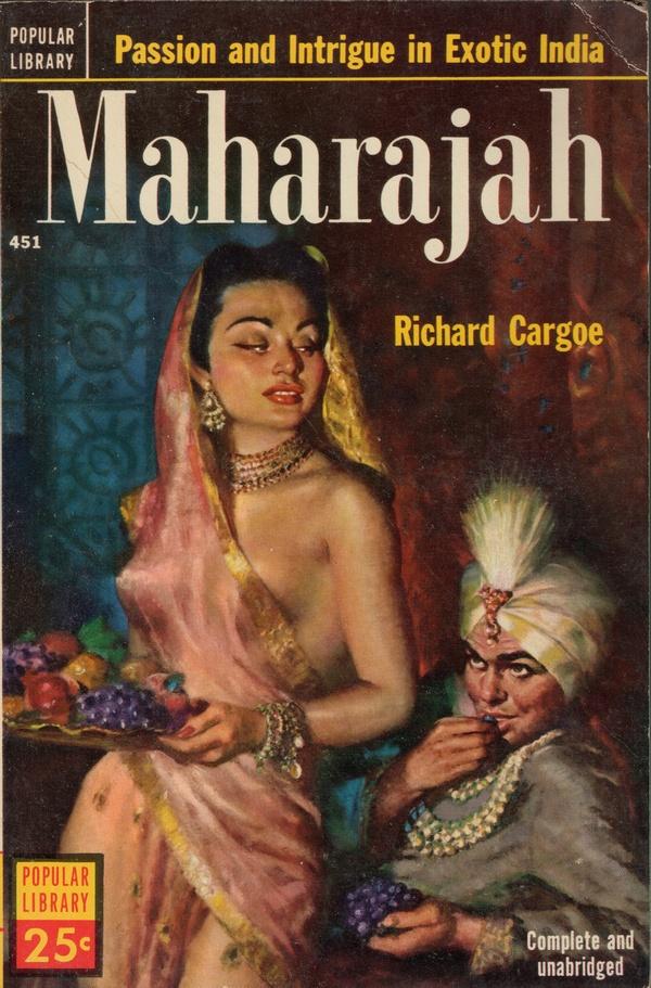 Popular Library 451 1952