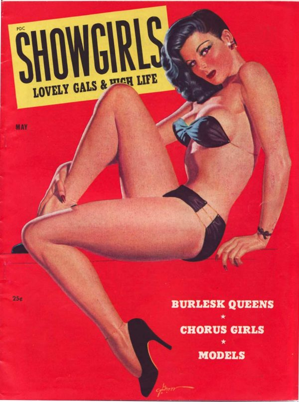 Showgirls_May_1947