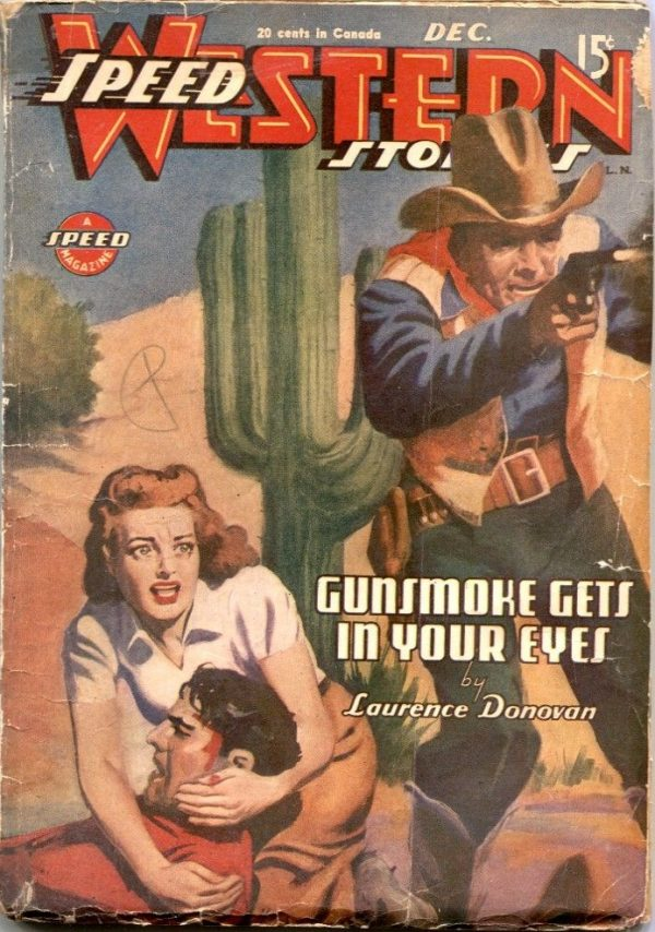 Speed Western December 1944
